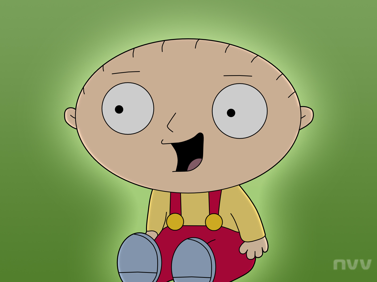 CapRiMax Oh Hes the FAMILY GUY 1600x1200