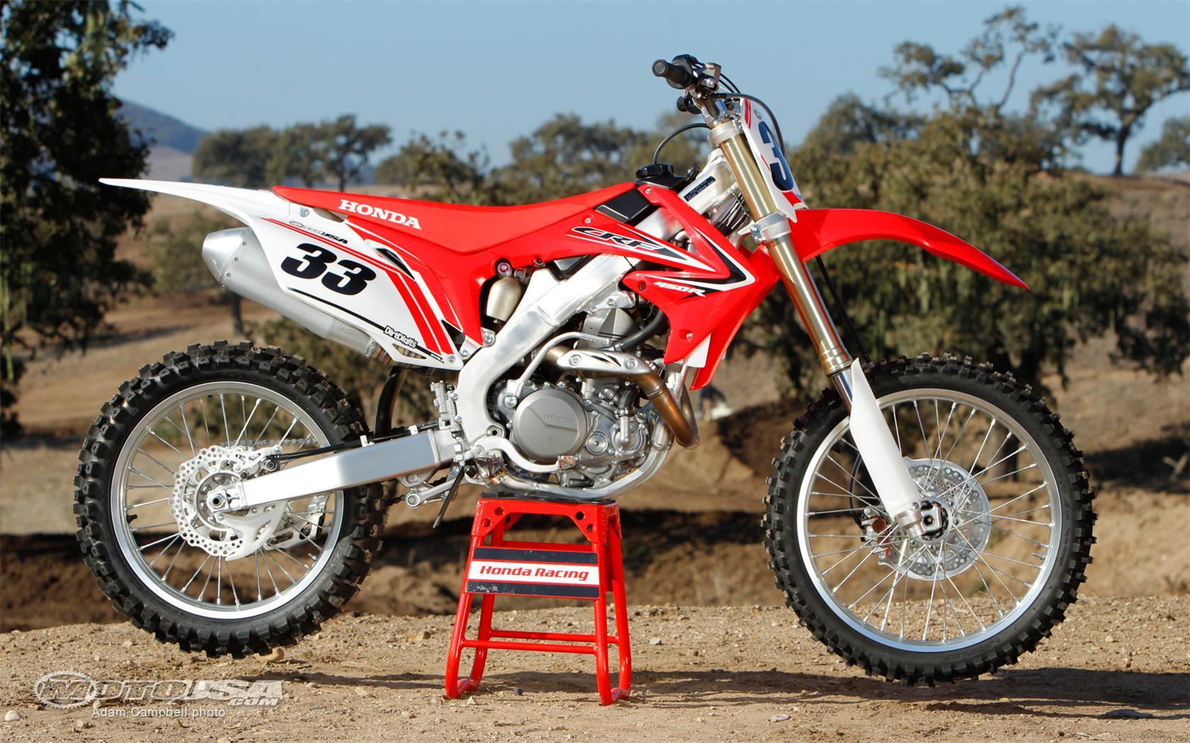 Motocross Honda Dirt Bike Wallpaper HD 10 Motorcycle High Resolution 1680x1050