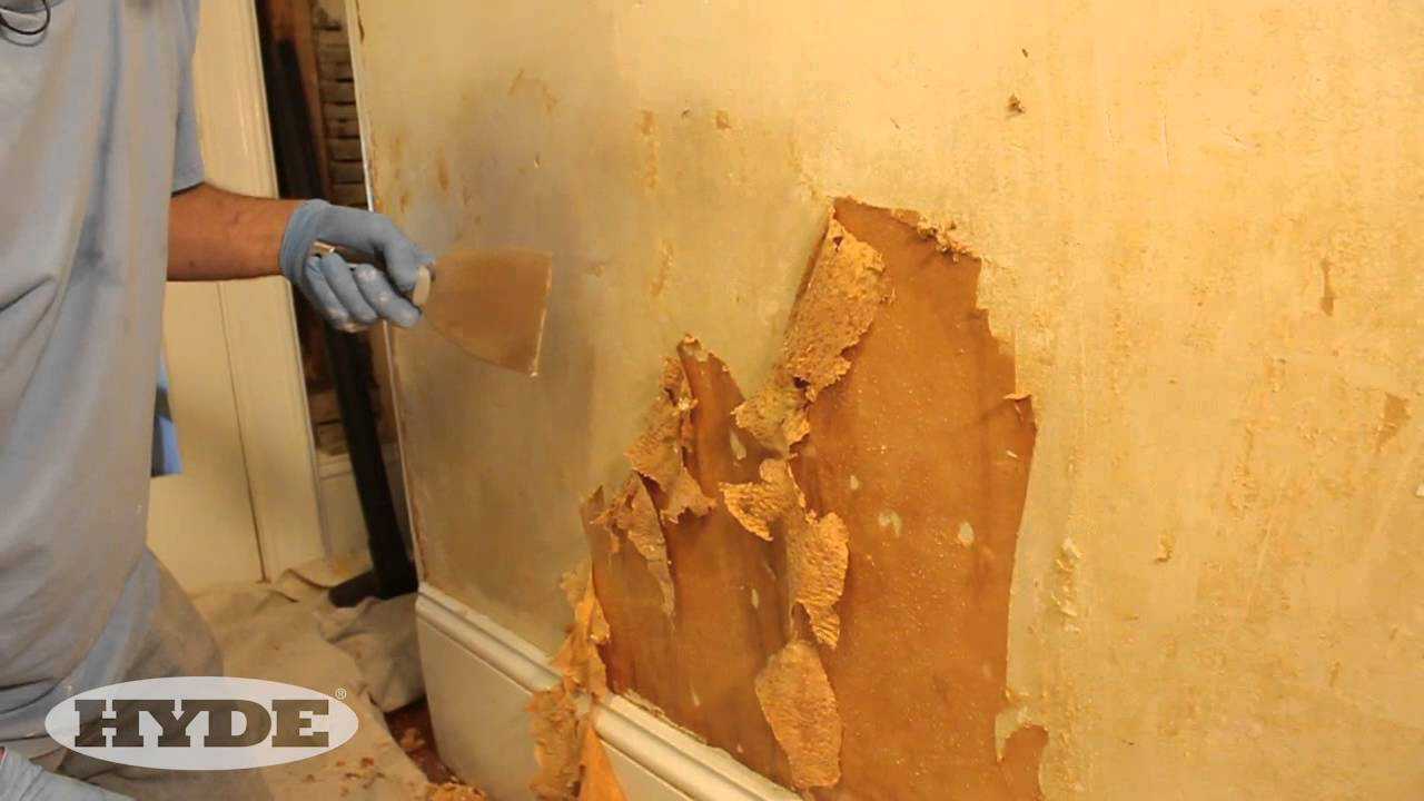 How to Remove Wallpaper Fast 1280x720