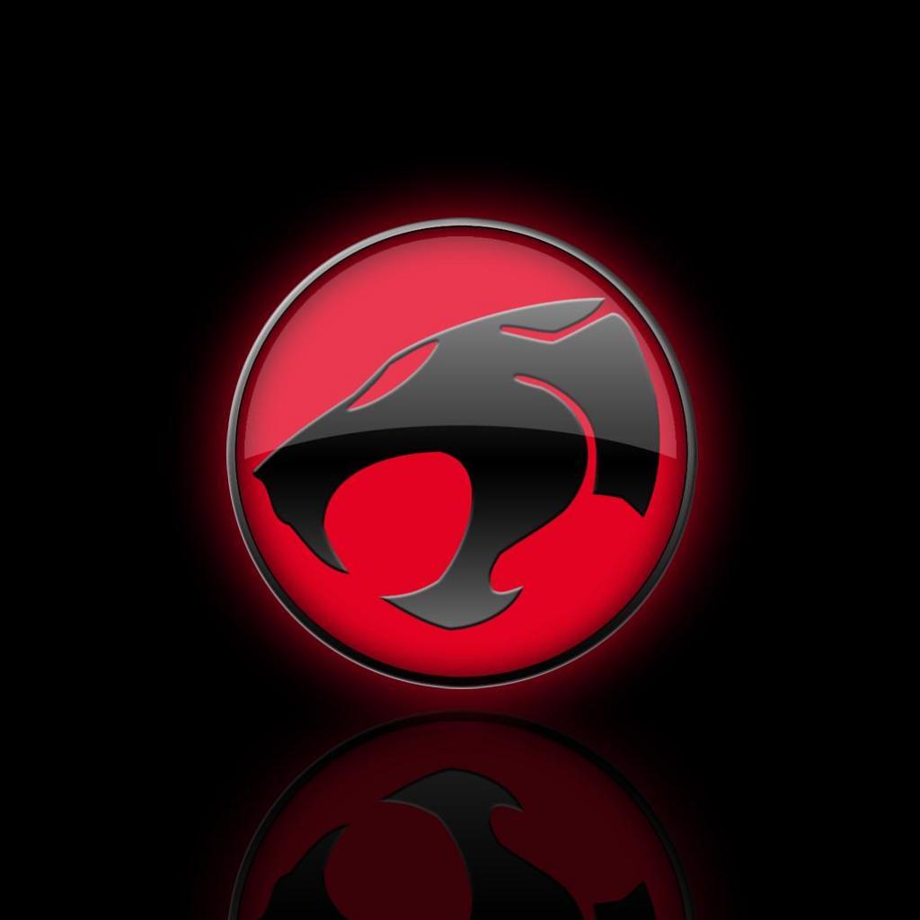 ThunderCats Logo Wallpapers 1024x1024