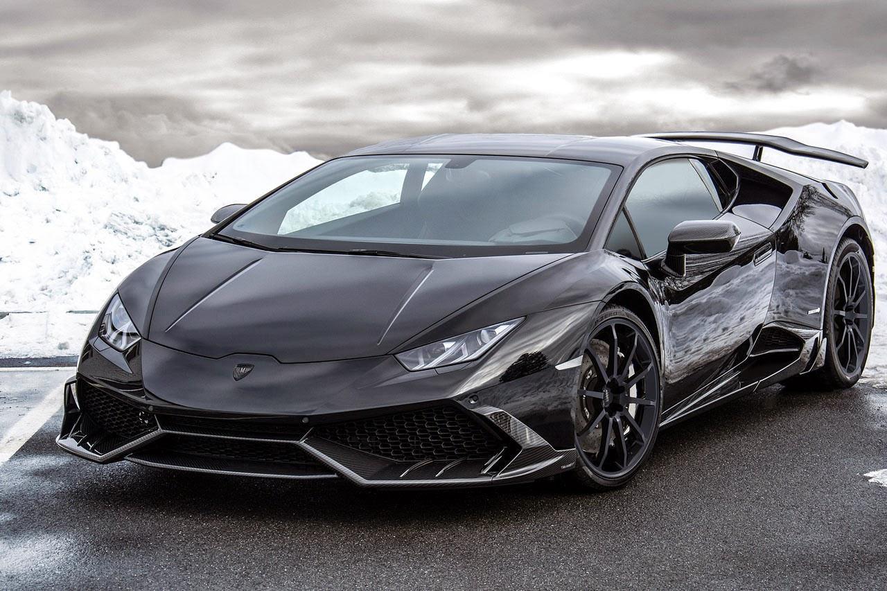 Lamborghini Huracan Mansory HD Wallpaper Stylish Cars HD Wallpapers 1280x853