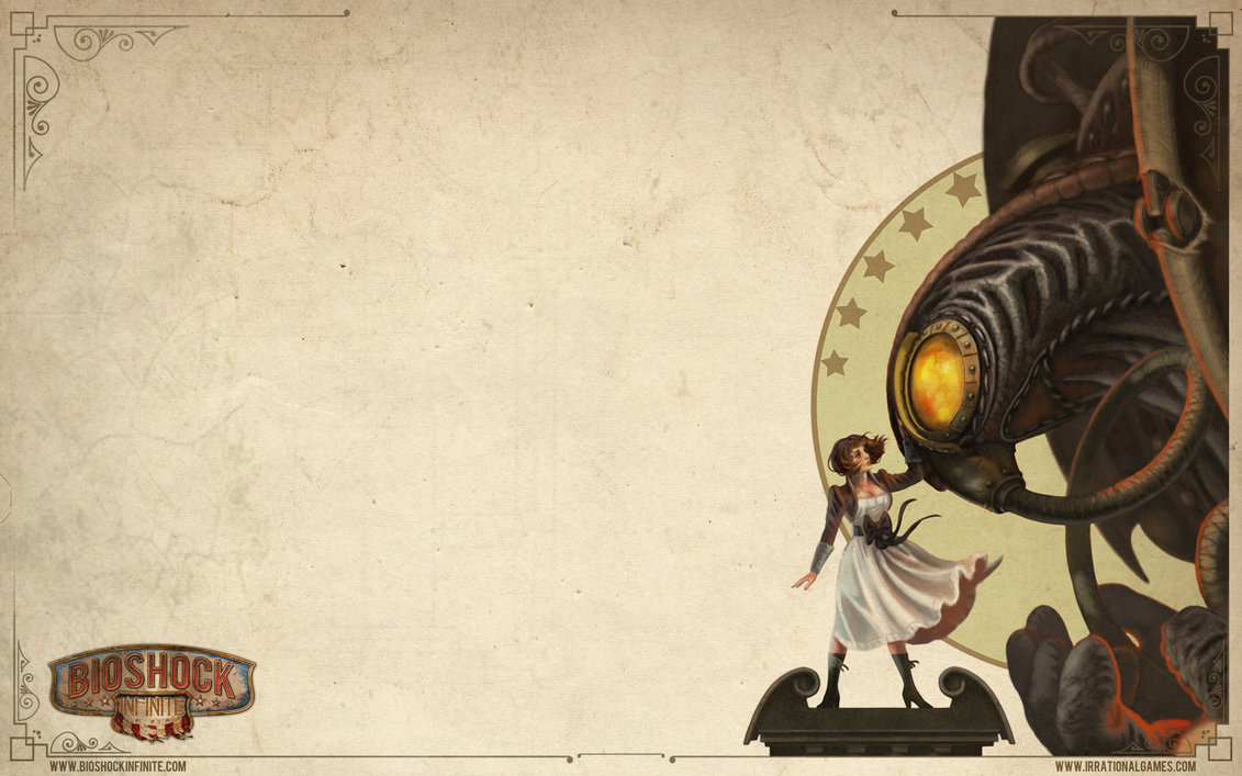bioshock infinite wallpaper phone