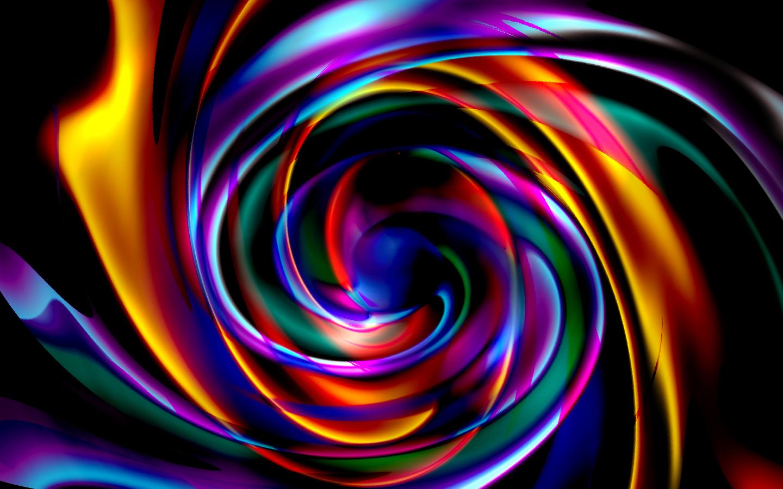 Colour Vortex Computer Wallpapers Desktop Backgrounds 1440x900 ID 1440x900