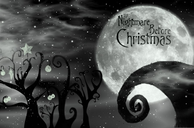 Nightmare Before Christmas Wallpapers The Nightmare Before Christmas 661x437
