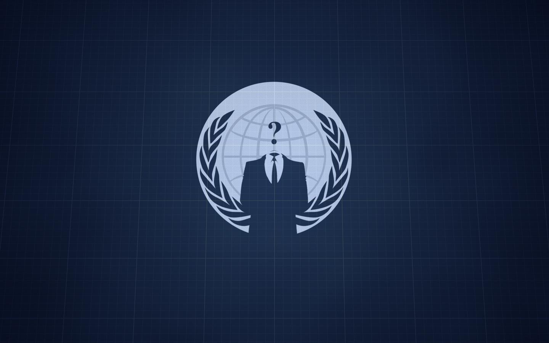 Anonymous [Fondos HD] [Wallpapers]   Taringa 1440x900