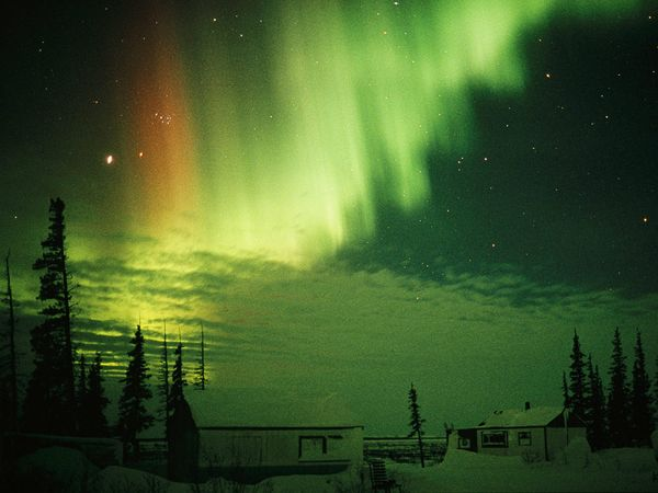 Aurora Pattern Pictures Aurora Pattern Photos Photo Gallery Picture 600x450