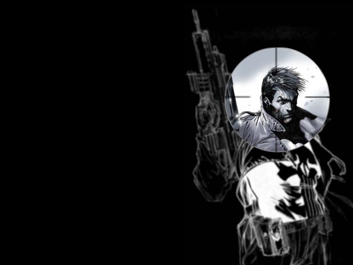 the punisher wallpapers wallpaper - photo #40