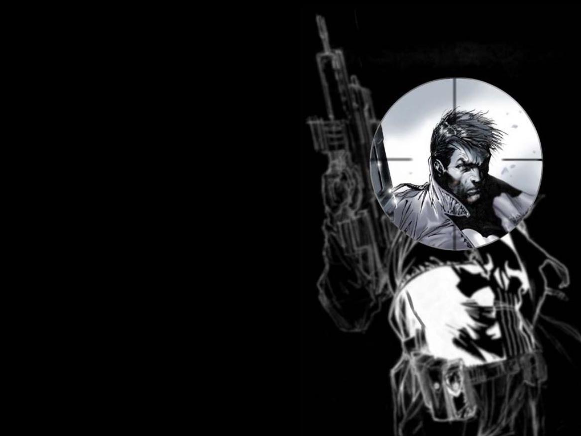 Punisher HD Wallpaper - WallpaperSafari