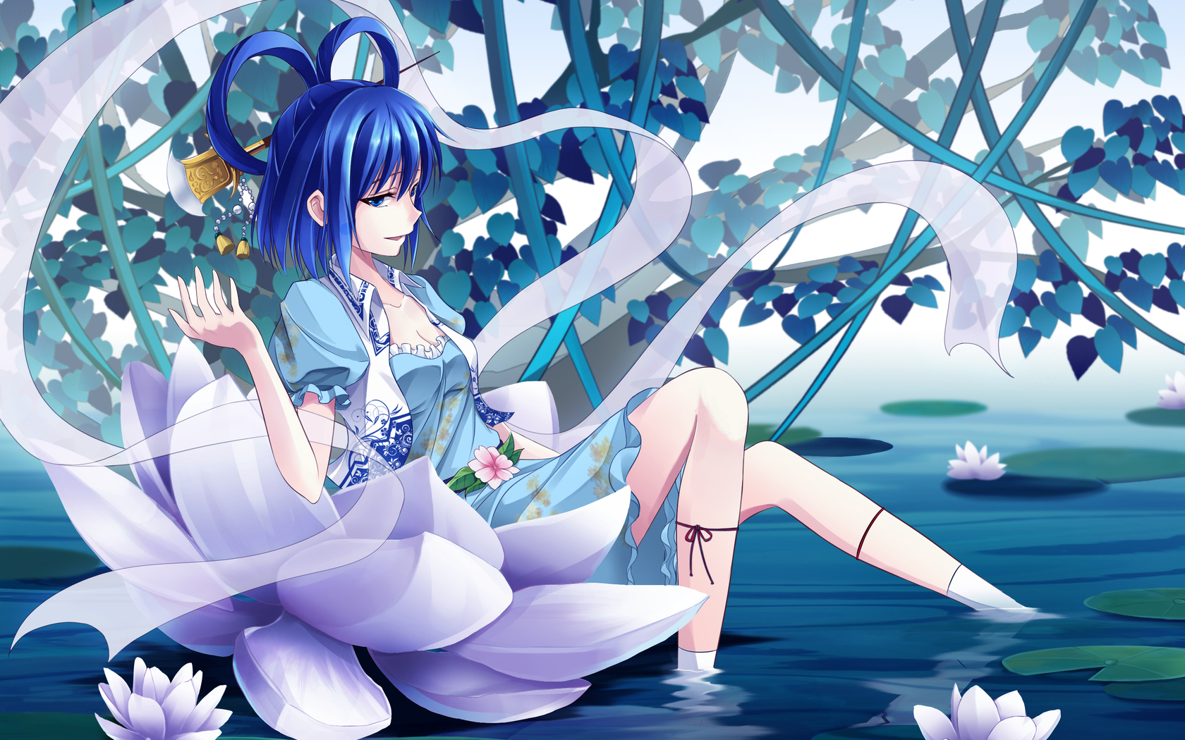 anime wallpaper desktop background image wallpaper collections