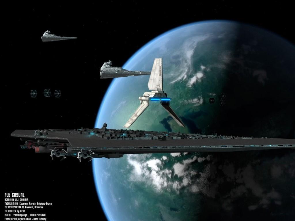 STAR WAR WALLPAPER: Star Wars Hd Wallpaper