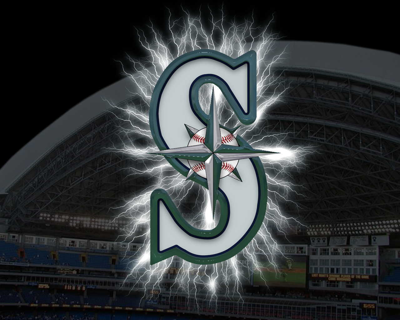 Seattle Mariners wallpaper 1280x1024 73417 1280x1024
