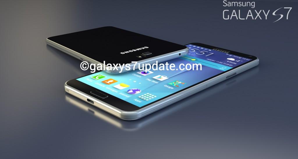 Samsung Galaxy S7 HD Wallpapers 1024x548