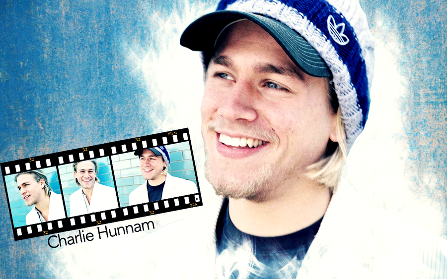 Charlie Hunnam Wallpaper 2 by DianaP 900x563