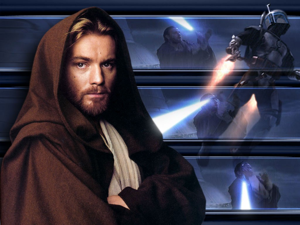 Wallpaper Obi Wan Kenobi Download Wallpaper DaWallpaperz 1024x768