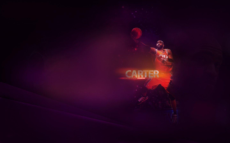 vince carter suns layup widescreen photo 1440x900