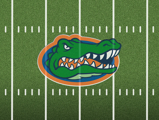 Florida Gators Wallpaper Florida Gators Wallpaper 550x413