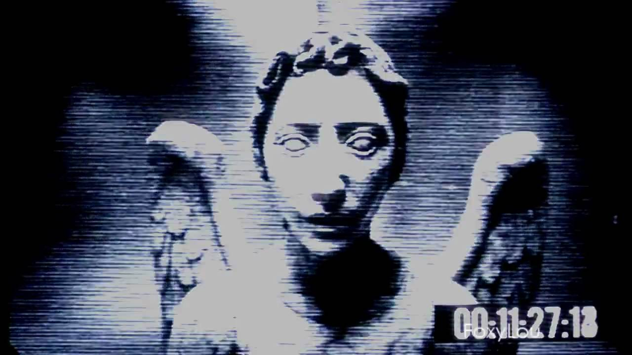 download Weeping Angels Security Footage Images Pictures 1280x720