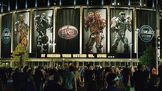Image   Real steel wallpaper 2011 05 1 jpg   Real steel Wiki   Wikia 640x360