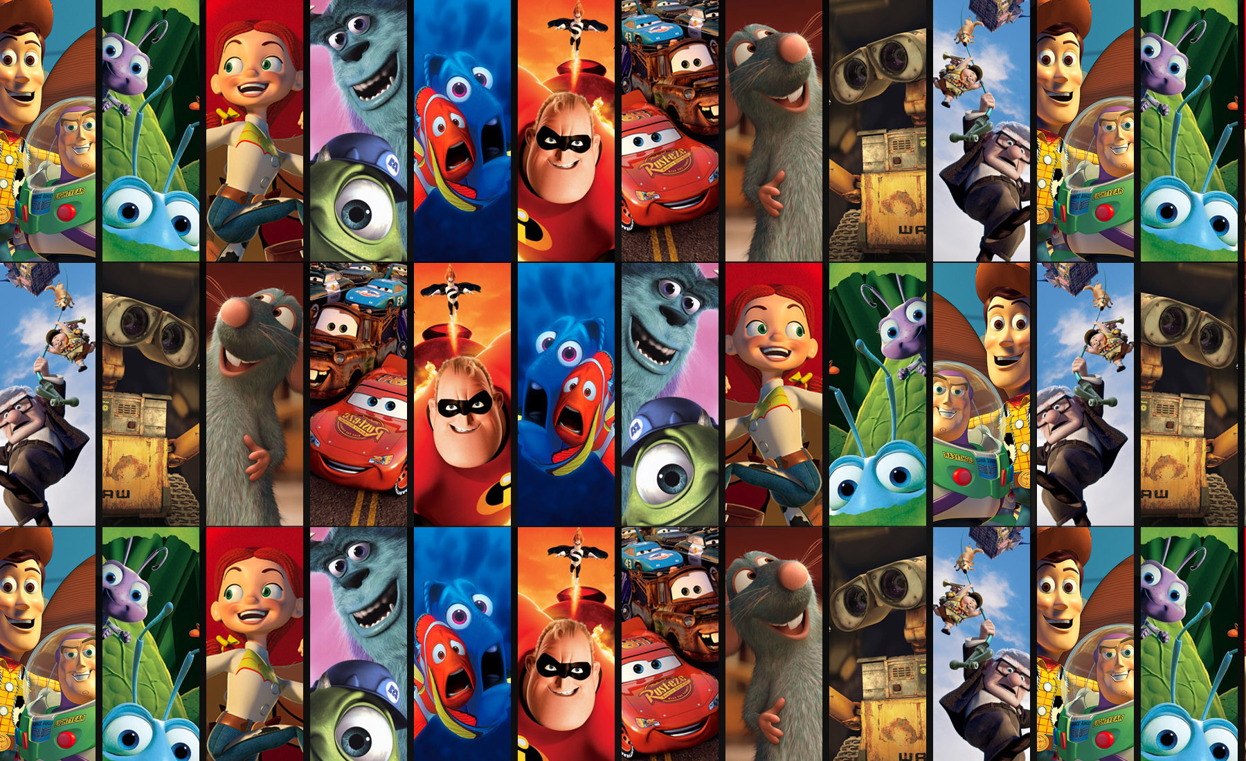 pixar and walt disney merger The full proof of pixar's impact on disney's animation will be seen in a former president of walt disney television the merger of delta and northwest is.
