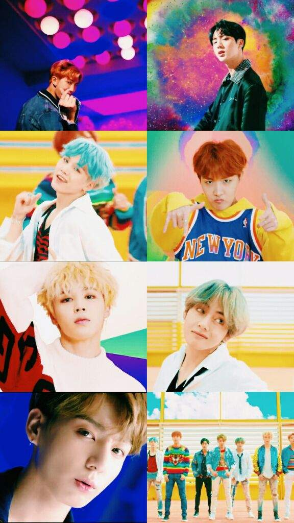 BTS DNA wallpaper ARMYs Amino 576x1024