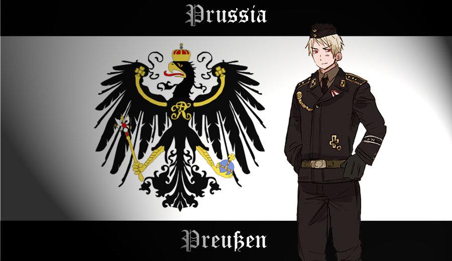 Prussia Wallpaper by gaaradesert6 900x520