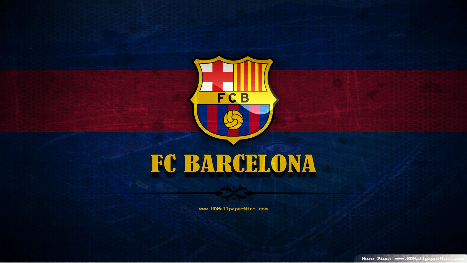 FC Barcelona Wallpapers HD 2016 1920x1080