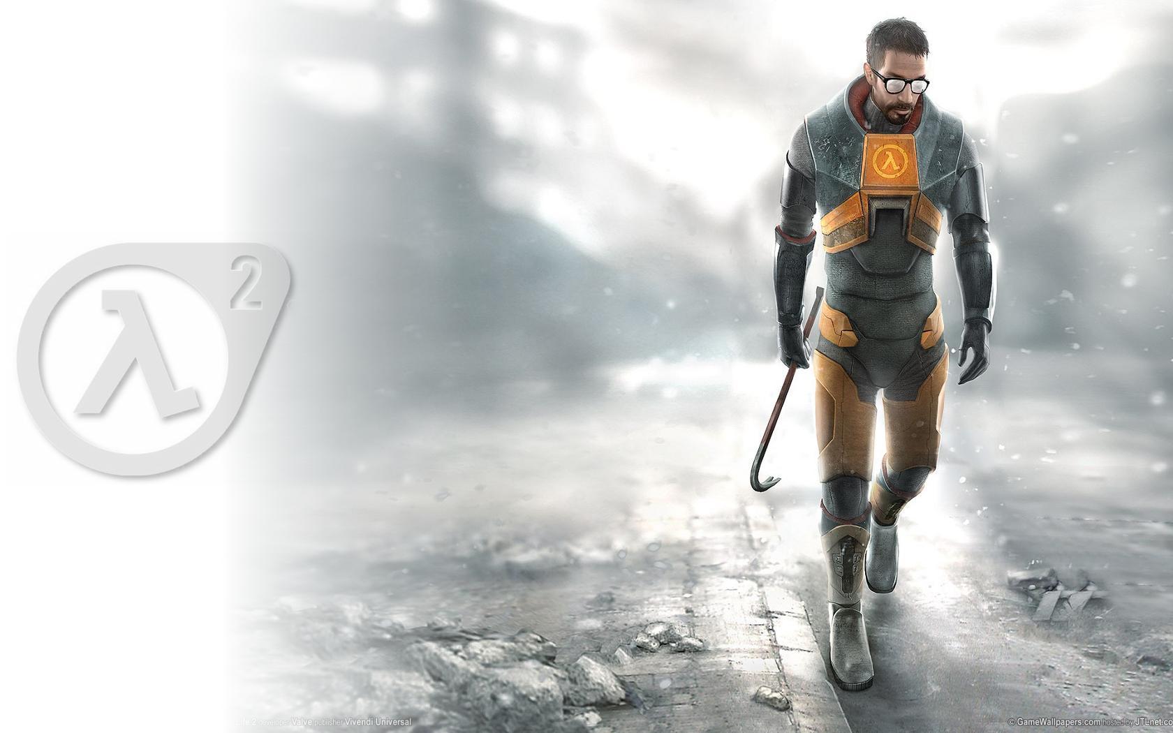 download Wallpapers HD de Half life 2 Soundtrack Subido por 1680x1050