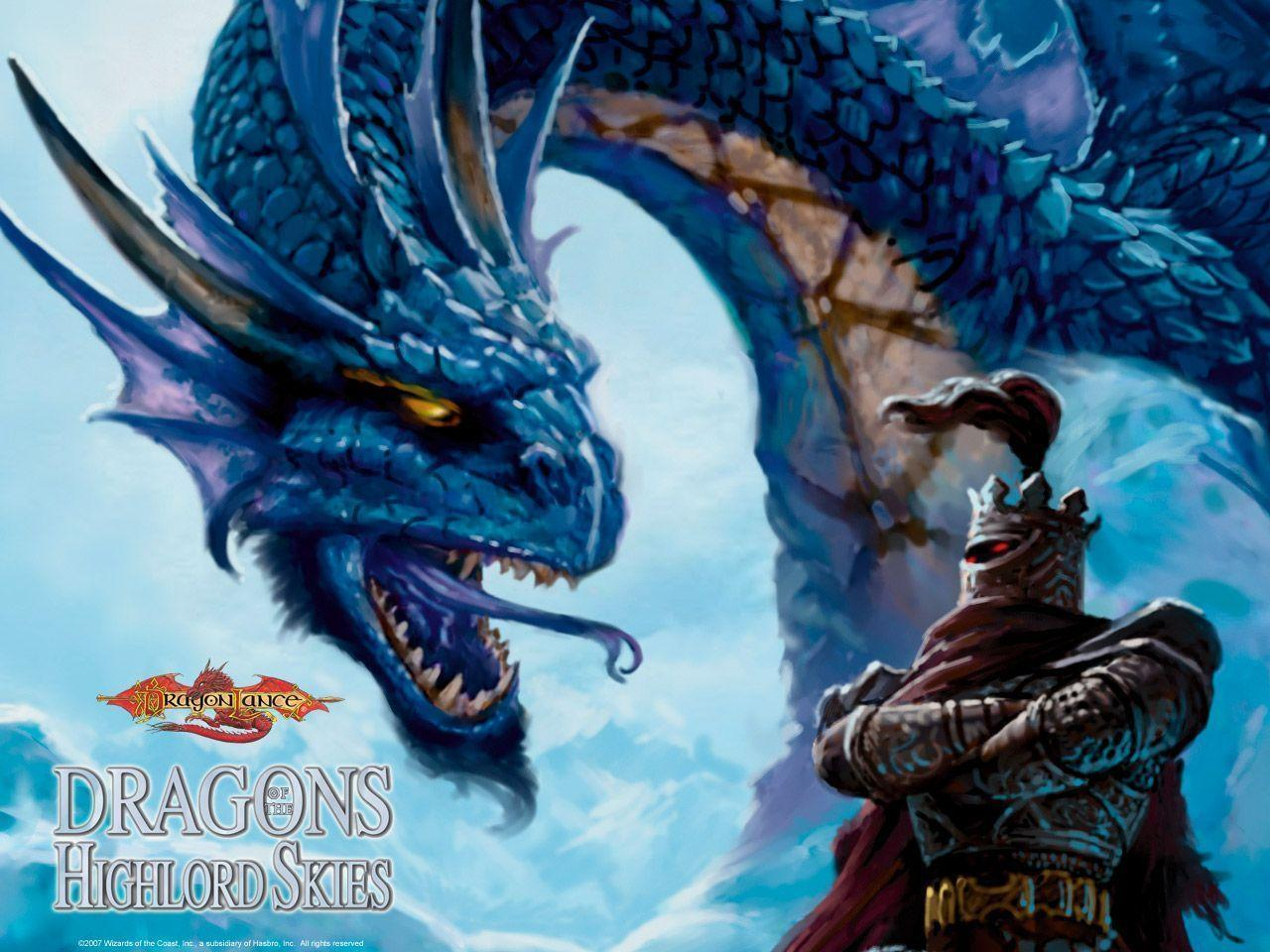 Dragonlance Wallpapers 1280x960
