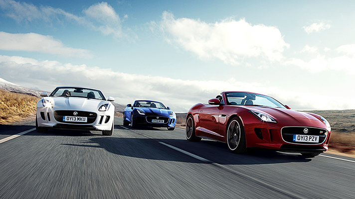 Jaguar F Type Wallpaper   HD 712x400