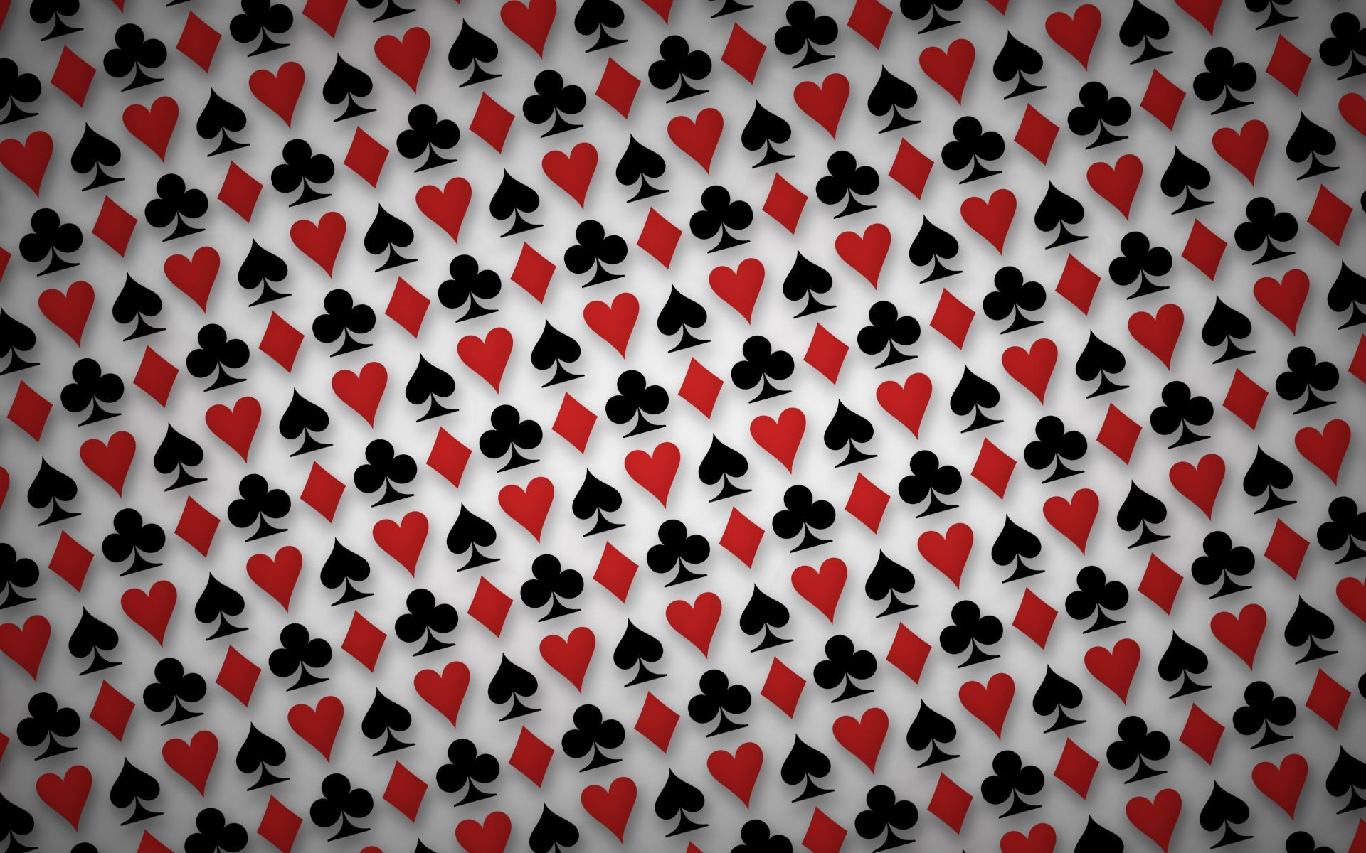 Playing Cards Wallpaper 1920x1080 1920x1200