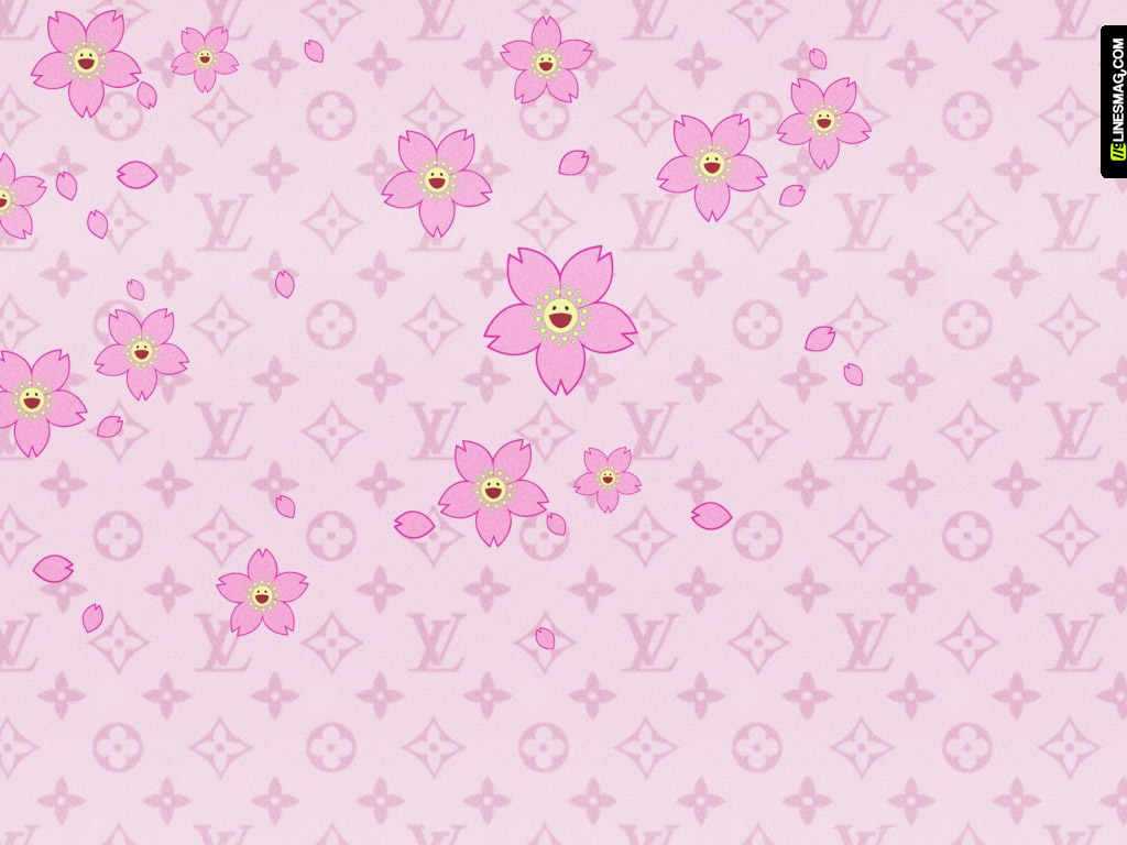 49 Louis Vuitton Wallpaper For Home On Wallpapersafari