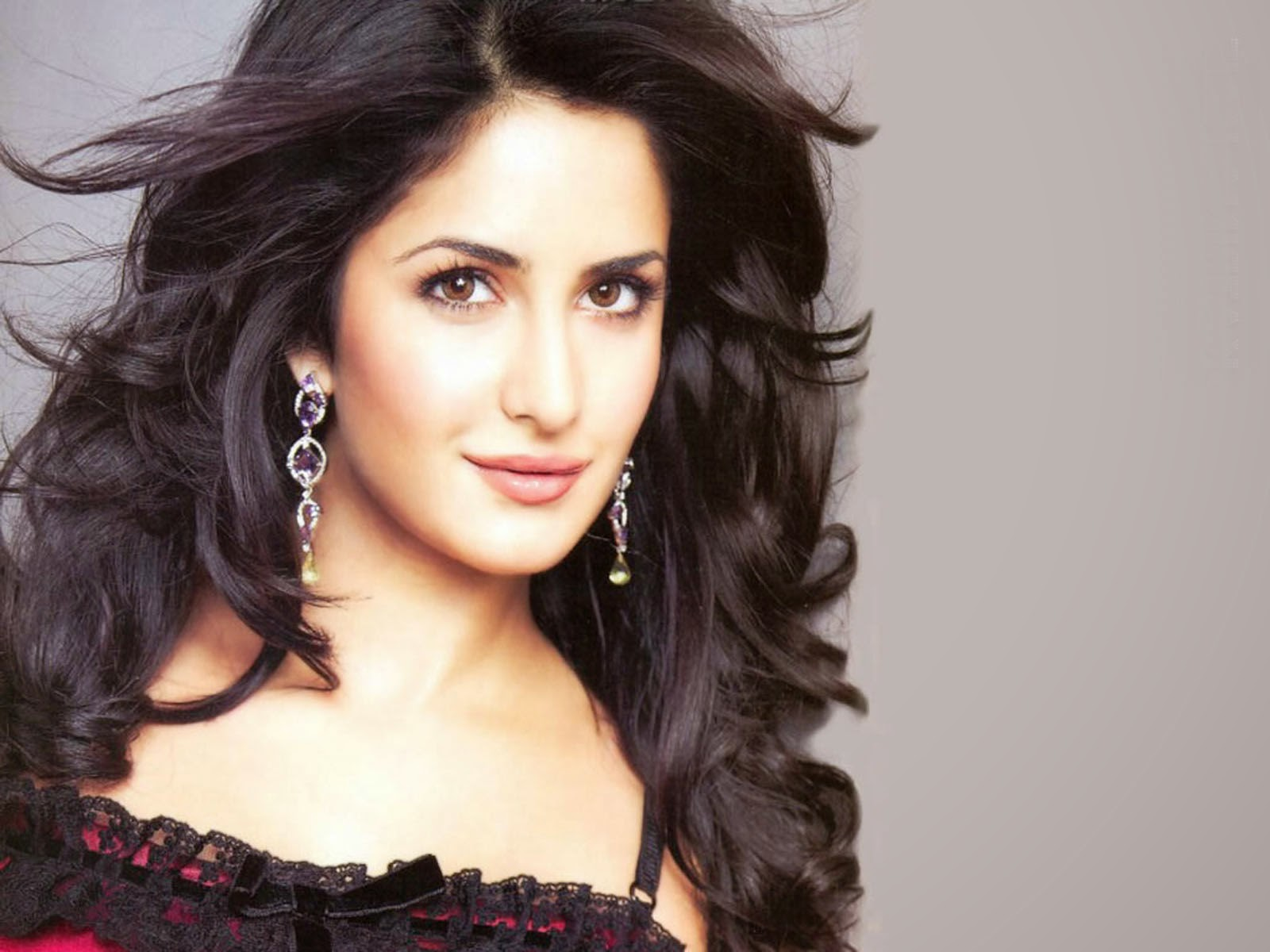 Beautiful katrina kaif photos After recreating Darrs ran moment, Shah Rukh