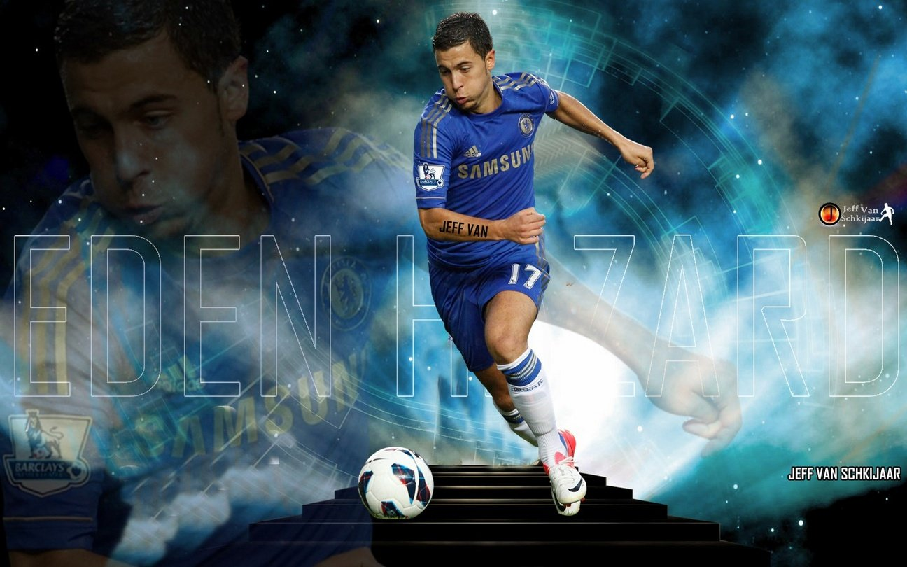 Eden Hazard 2013 HD Wallpapers HD Wallpapers   Blog 1296x810