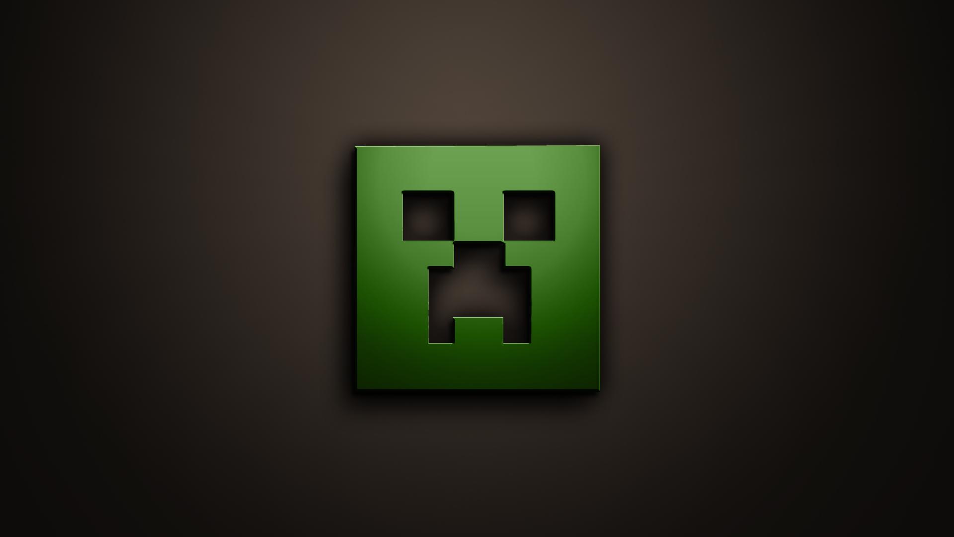 Minecraft Iphone 5 Wallpaper Video game   minecraft 1920x1080