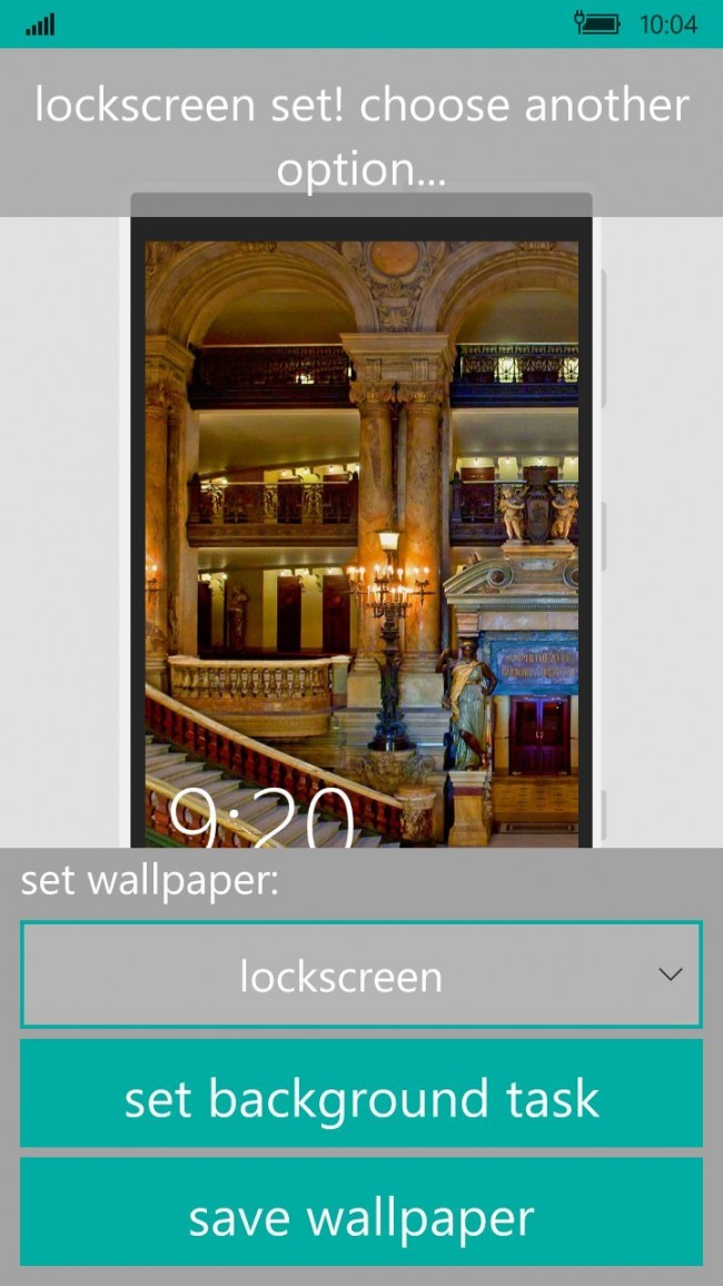 Dynamic Wallpaper fr Windows 10 wechselt automatisch 650x1156