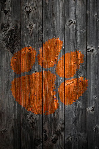 Clemson Tigers Screensaver Wwwpicswecom