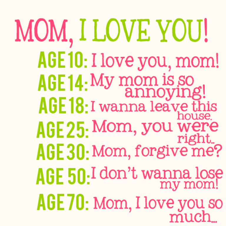 i love my mom afari mother s day wishespoint