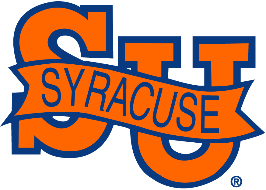 Syracuse Orange Alternate Logo   NCAA Division I s t NCAA s t 874x626