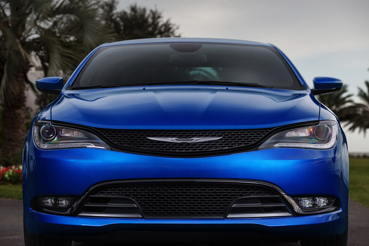 2015 chrysler 200 wallpaper the all new 2015 chrysler 200 is a 1280x853
