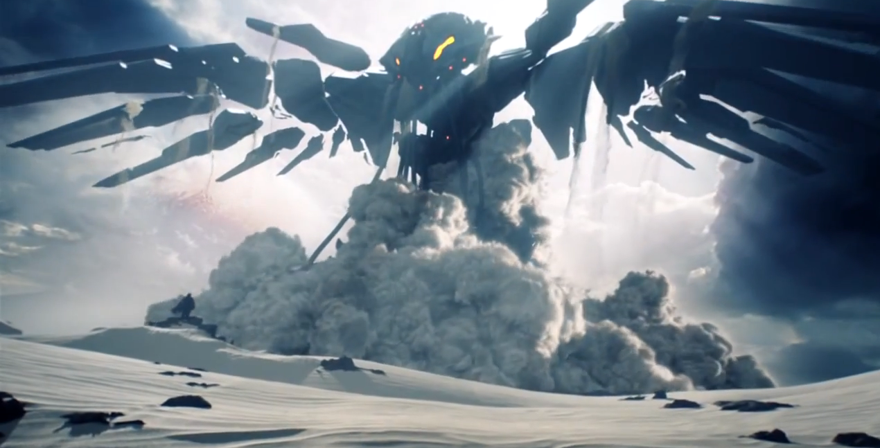 Xbox Ones newly revealed Halo game may not be Halo 5 1270x647