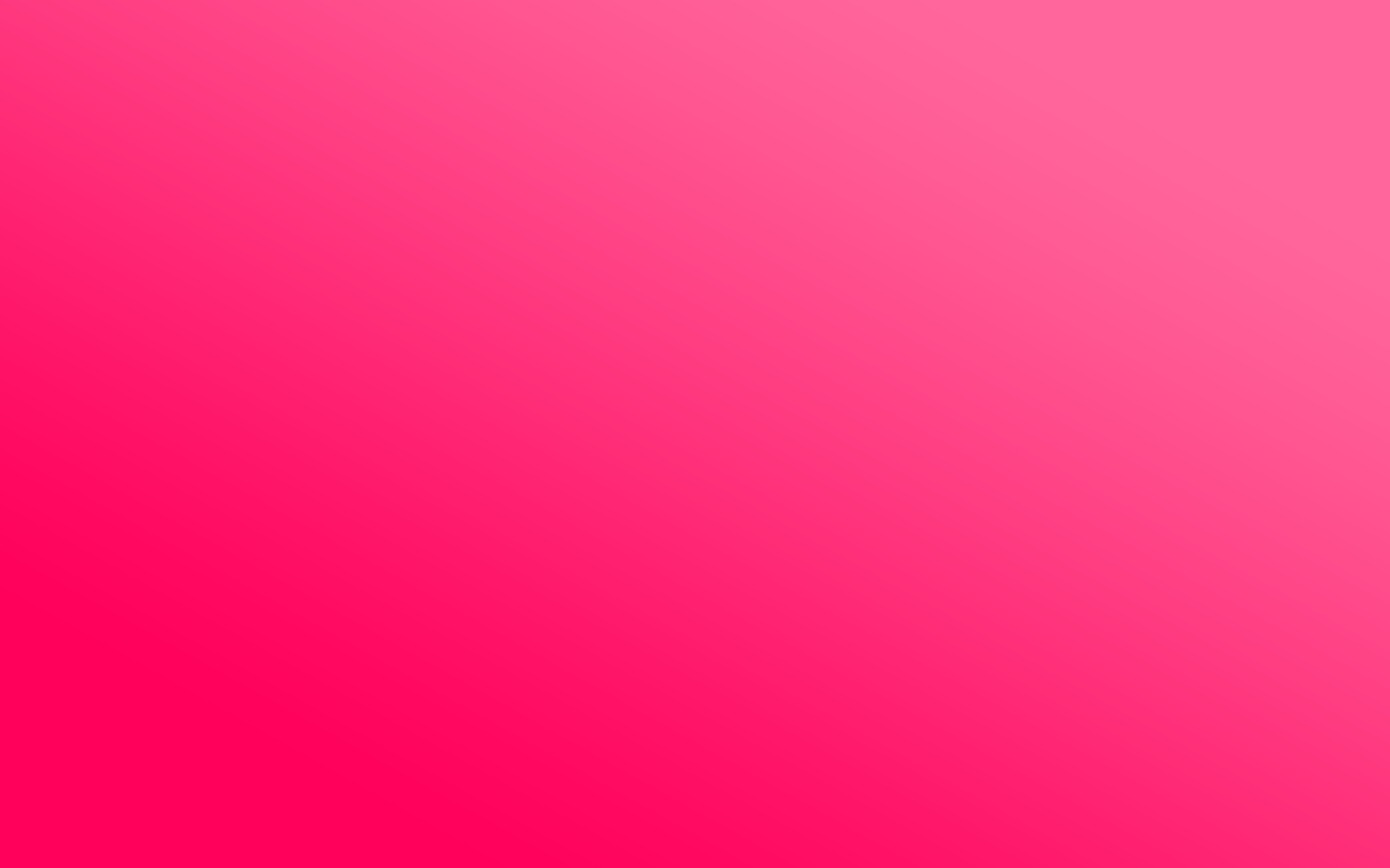 HD Background Dark Pink Solid Color Gradient Bright Light Wallpaper 2560x1600