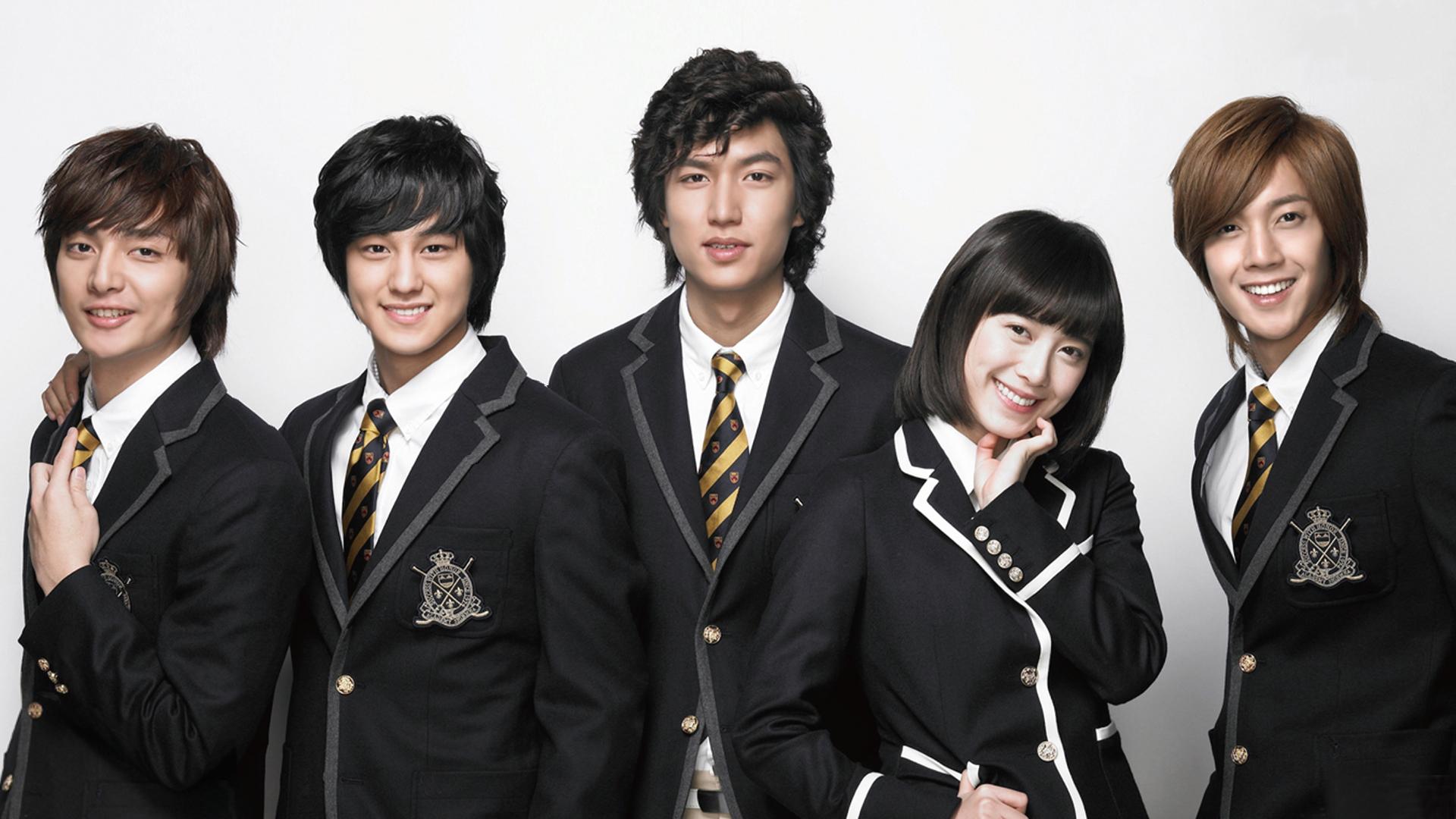 Boys over Flowers   Korean Dramas Wallpaper 32444325   Page 1920x1080