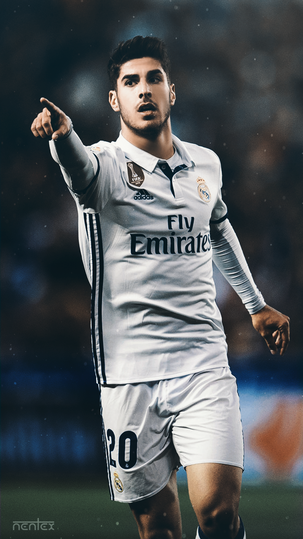 Marco Asensio Wallpapers 63147 Wallpaper Download HD Wallpaper 1024x1821