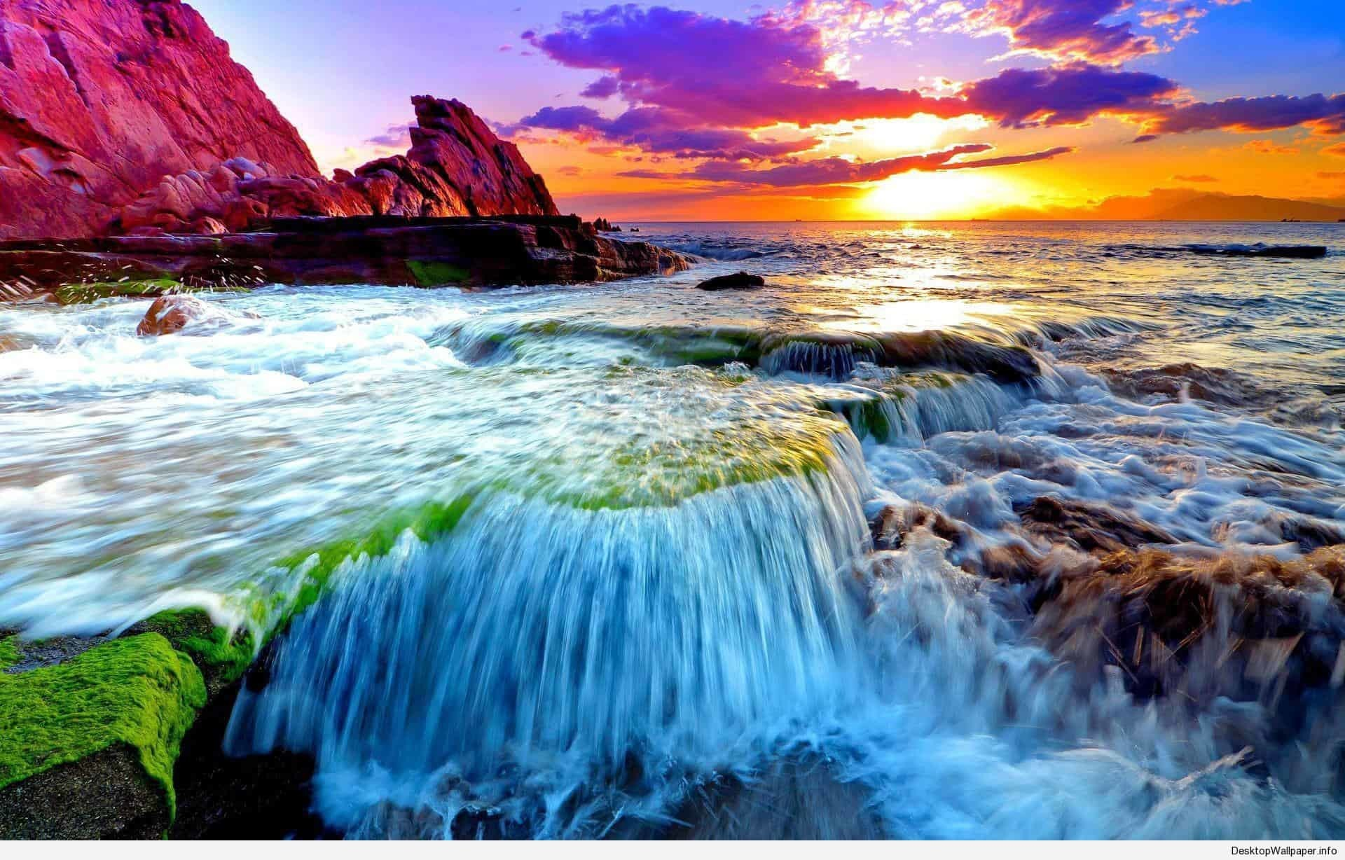 free download 65 beautiful ocean wallpapers on