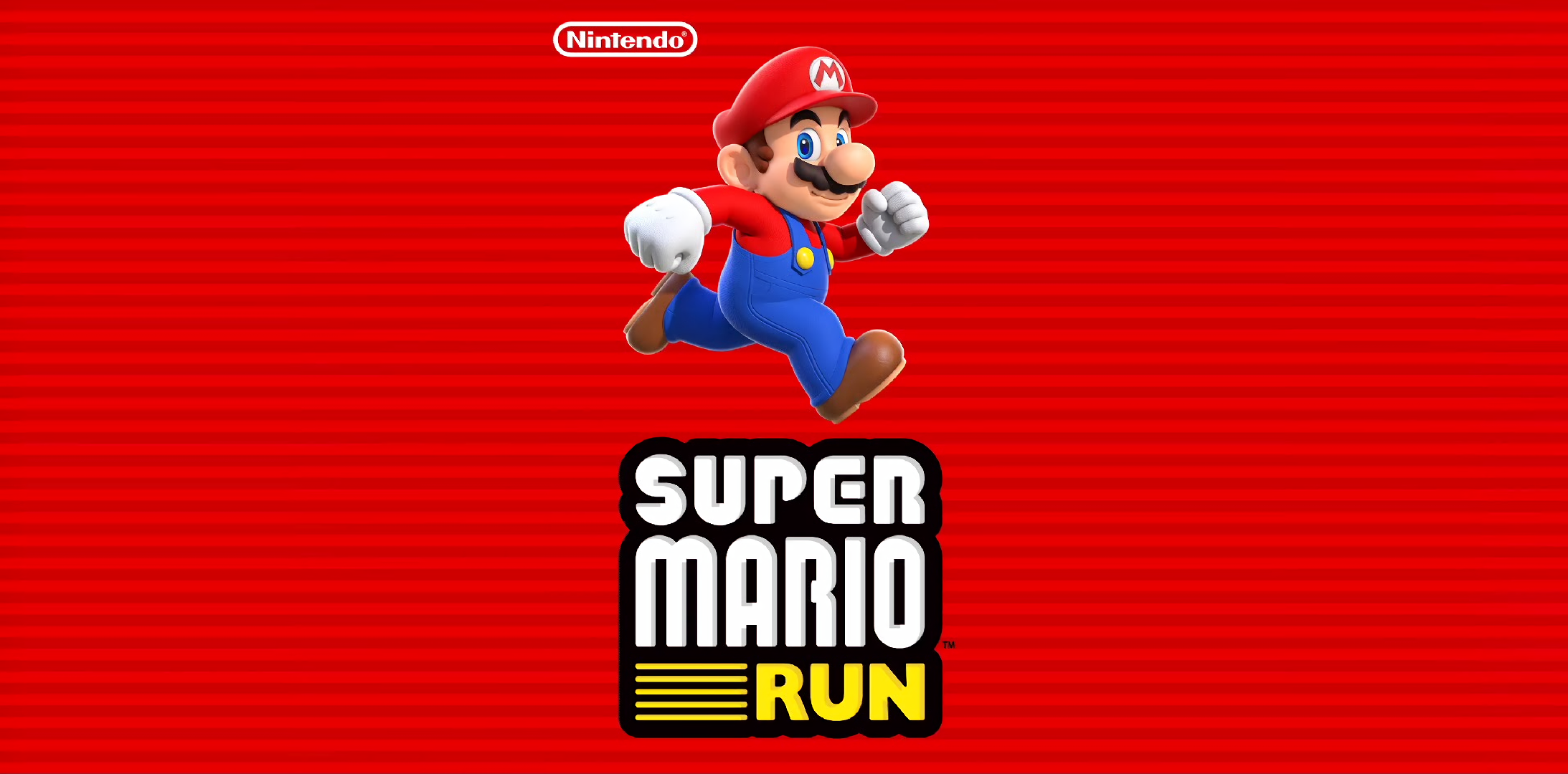 3 Super Mario Run HD Wallpapers Background Images 2186x1080