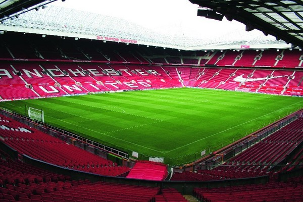 united stadium old trafford old trafford stadium old trafford 600x400