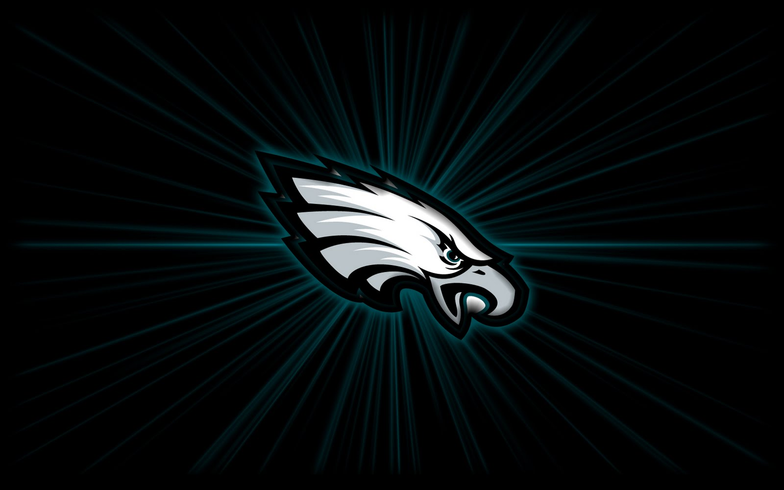 Philadelphia Eagles Wallpapers Live HD Wallpaper HQ Pictures Images 1600x1000