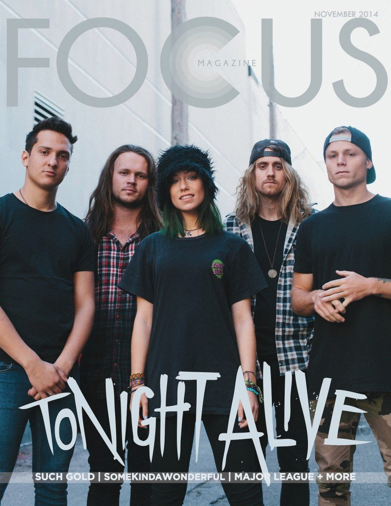 Tonight Alive Wallpapers HD Download 791x1024
