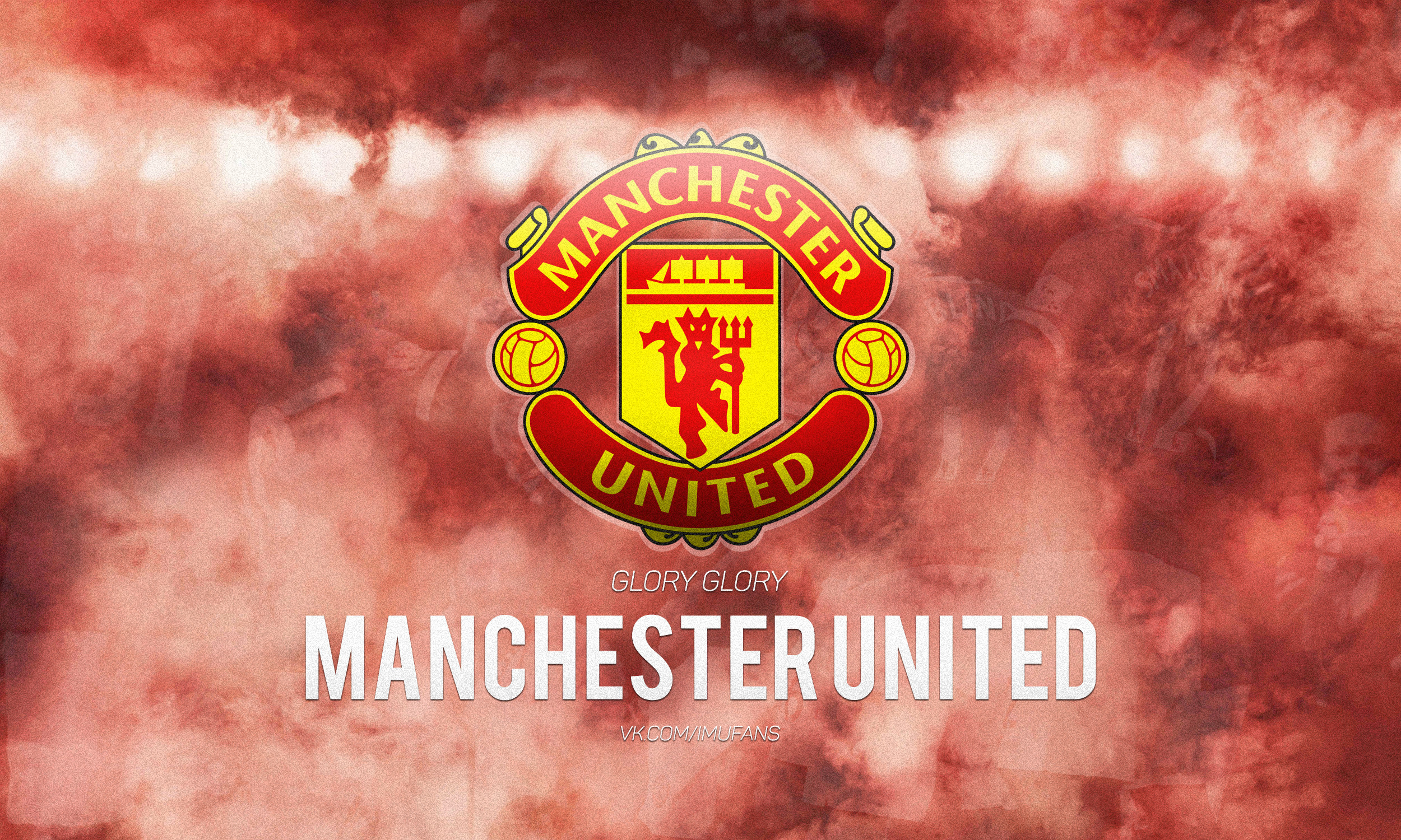 71 Man Utd Wallpapers on WallpaperPlay 2500x1500