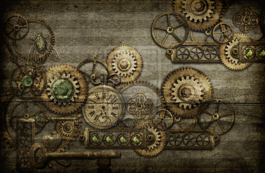 steampunk wallpaper widescreen wallpapersafari
